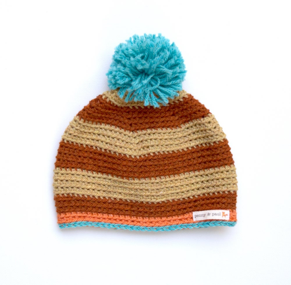 Image of The Monkey Bar Hat