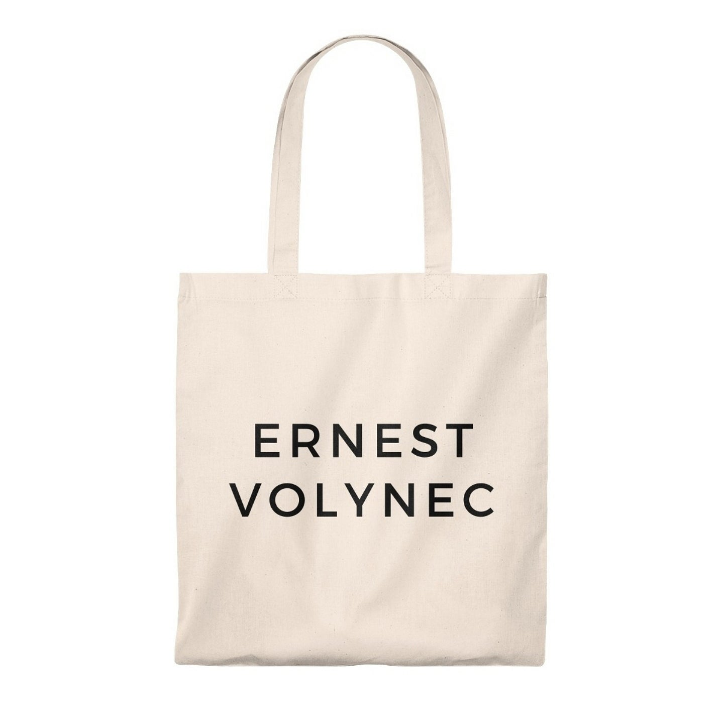 Image of Vintage Tote Bag - Logo