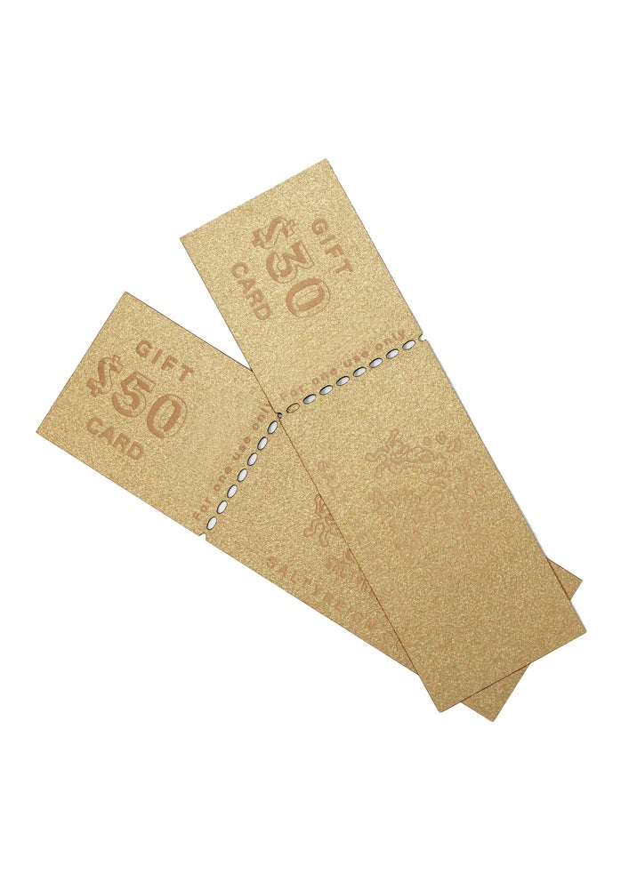 Image of GIFT Tickets