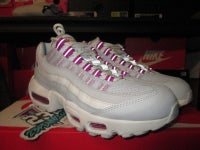 "Air Max 95 ""Football Grey"" WMNS - areaGS - KIDS SIZE ONLY"