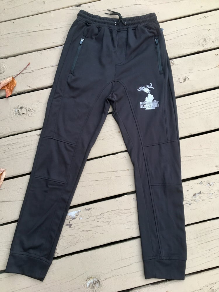 Image of Michigan Rider Zippered Jogger
