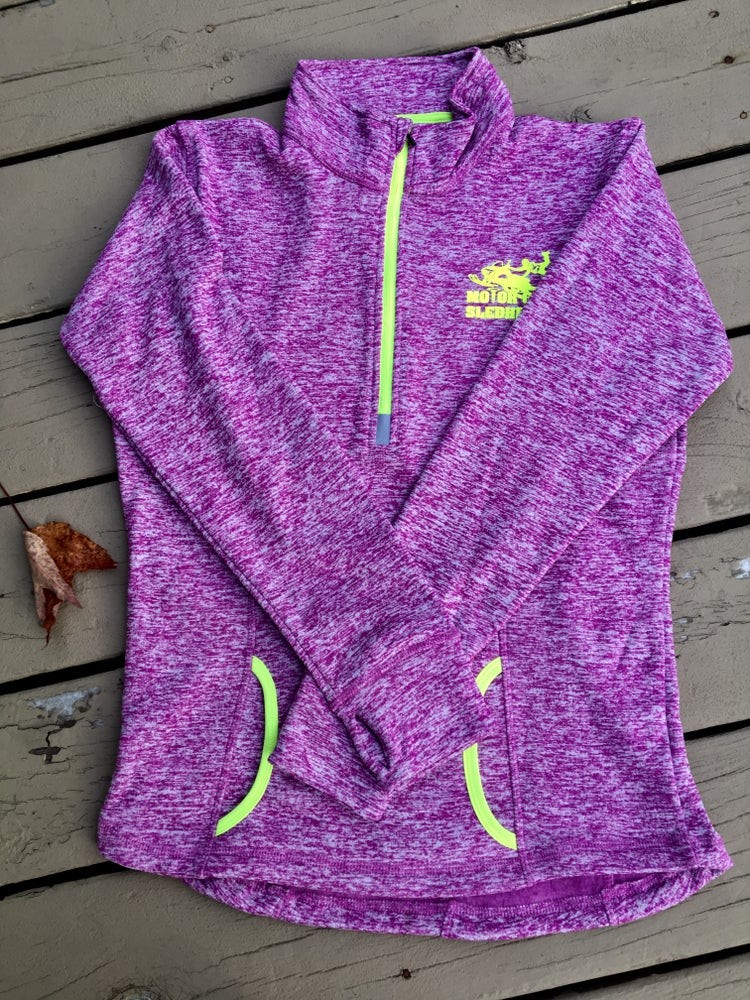 Image of Womens Snowbelt Quarter-Zip