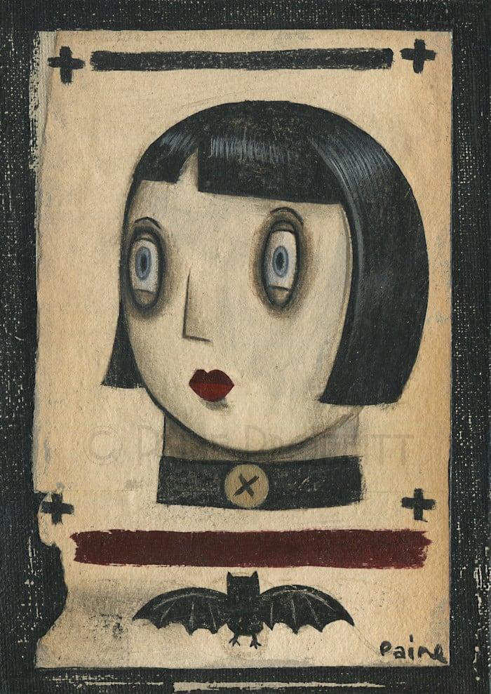 Image of Gothic Girl