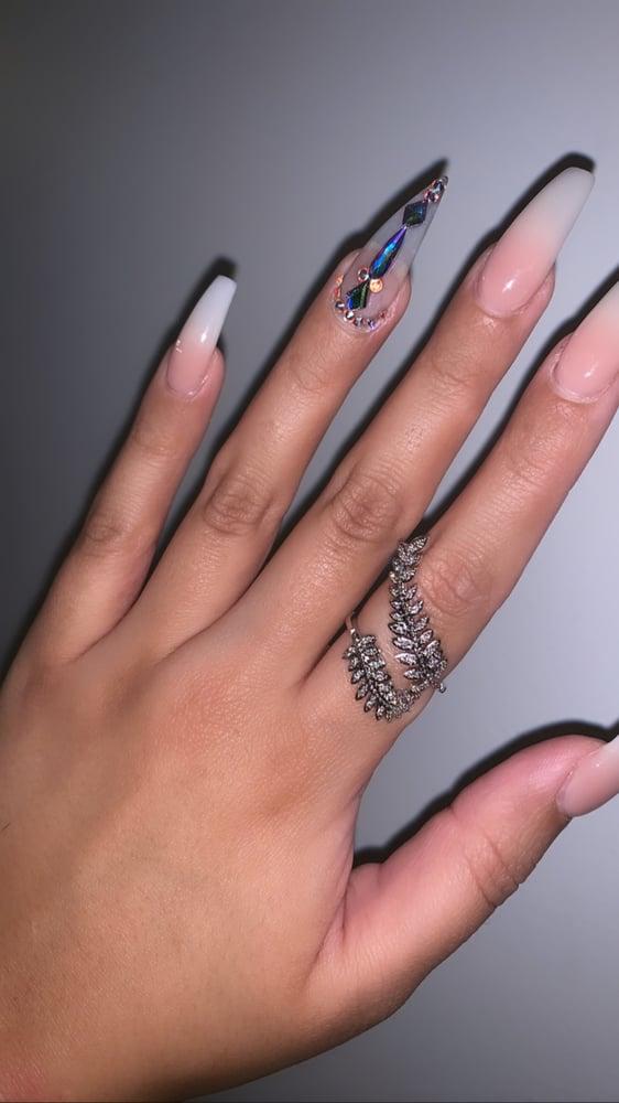 Image of Flora Ring