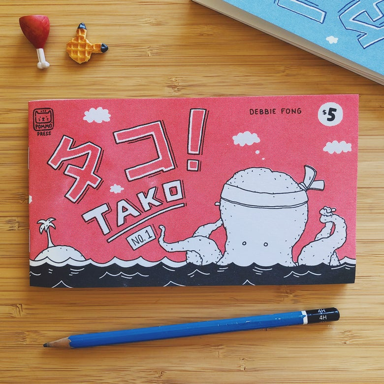 Image of TAKO NO. 1