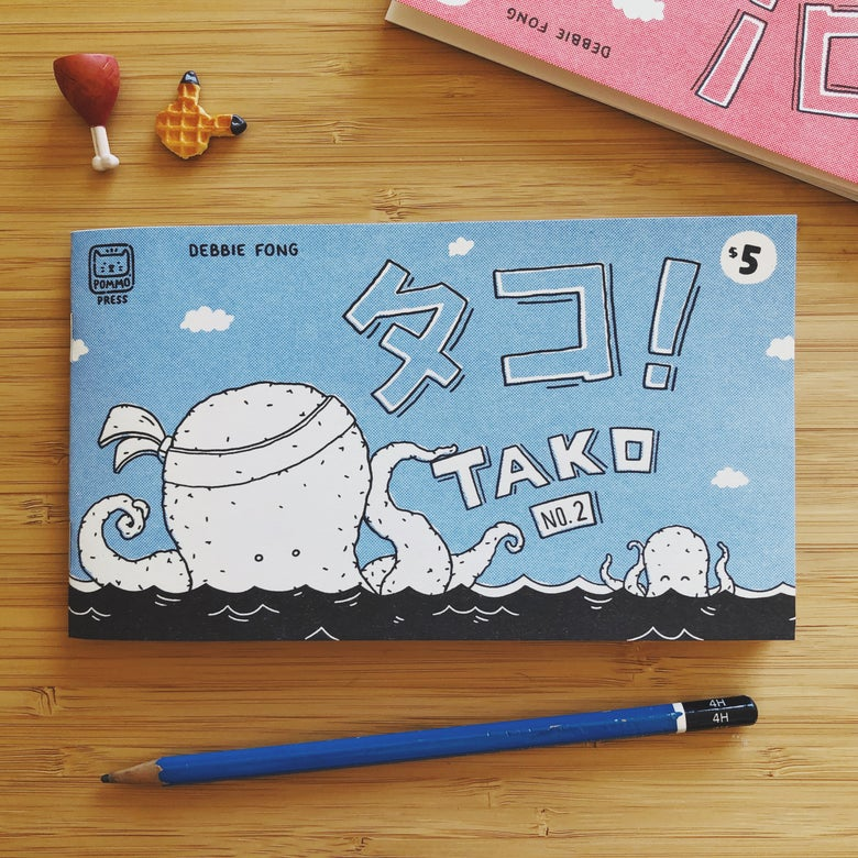 Image of TAKO NO. 2
