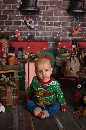 Image of 2020 Studio Christmas Workshop Minis~ December 6th