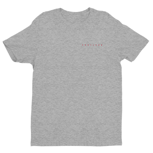 Image of PDX Men's Fitted Tee