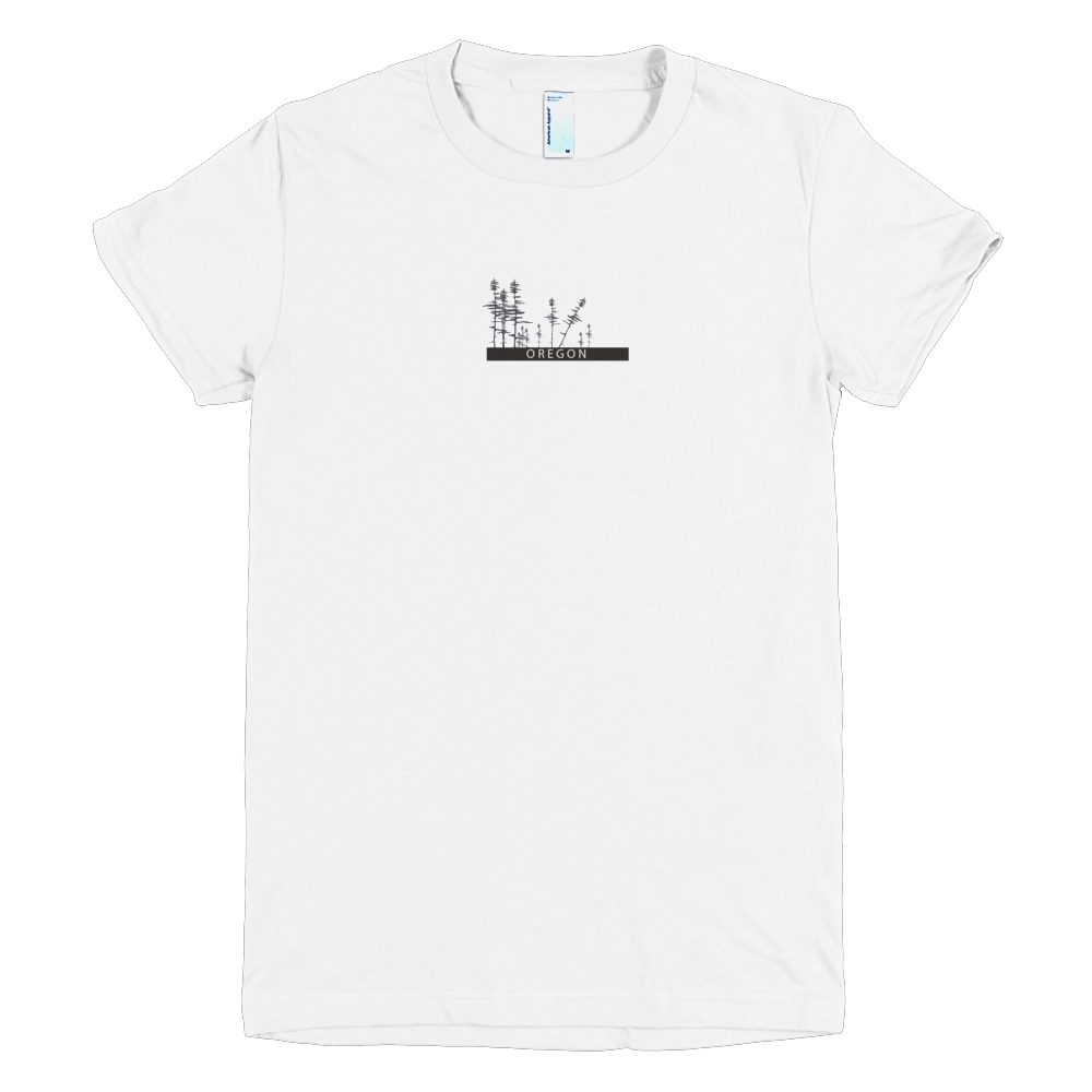 Image of Home Women's Tee