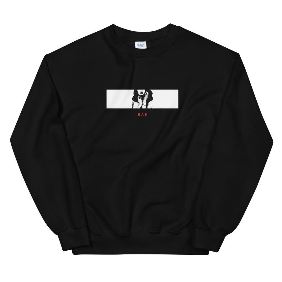 Image of BAE Unisex Sweatshirt