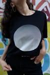 Oscillation / silkscreen t-shirt