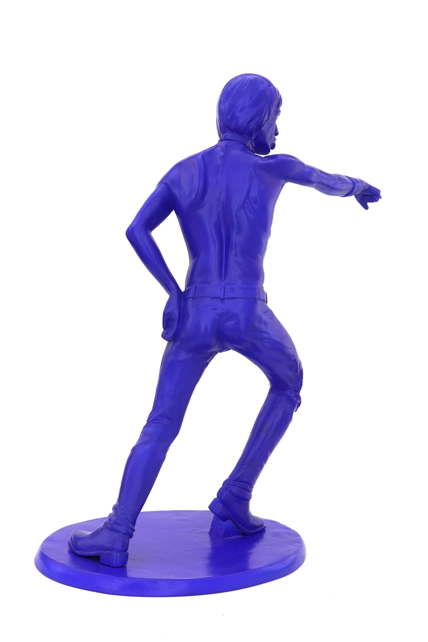 Image of IGGY POP (BLUE EDITION) LIMITED EDITION RELEASE