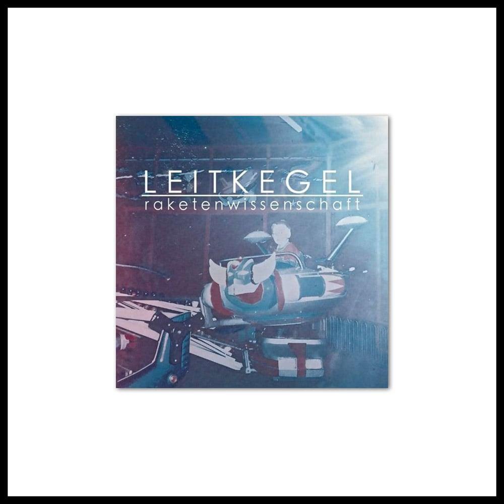 """Image of CD """"Raketenwissenschaft"""" (Re-Release)"""