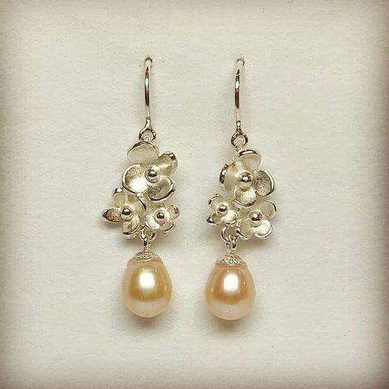Beeld van Earrings Jasmine 3