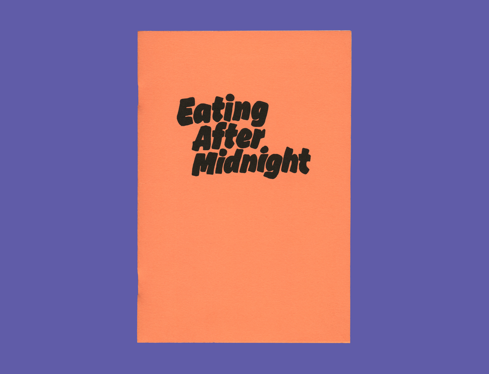 Image of Eating After Midnight
