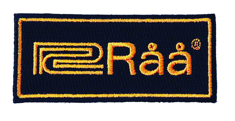Image of Råå patch
