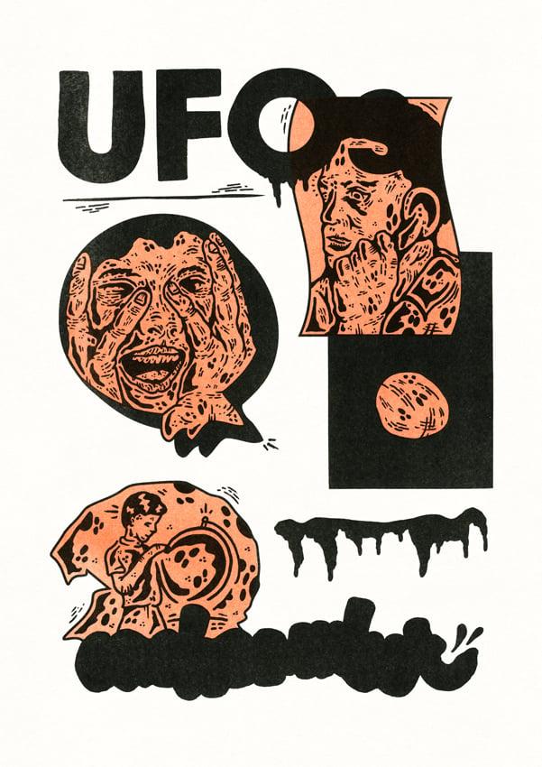Image of UFO'S
