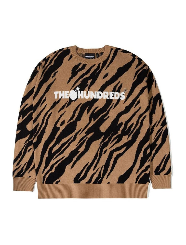 Image of The Hundreds - Crusher sweater