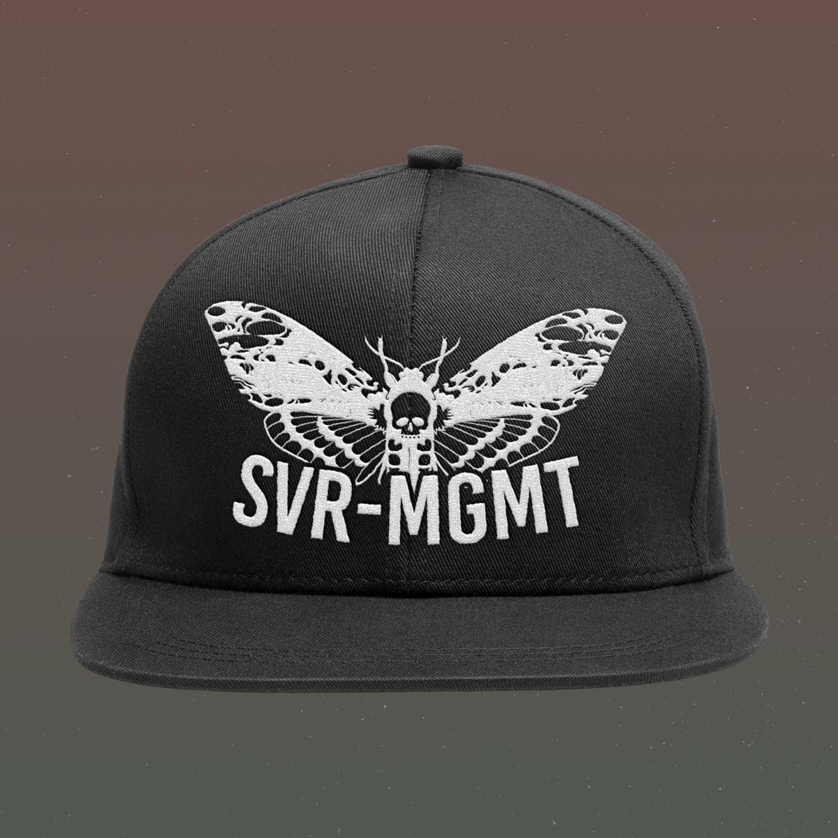 Image of SVR MGMT Cap