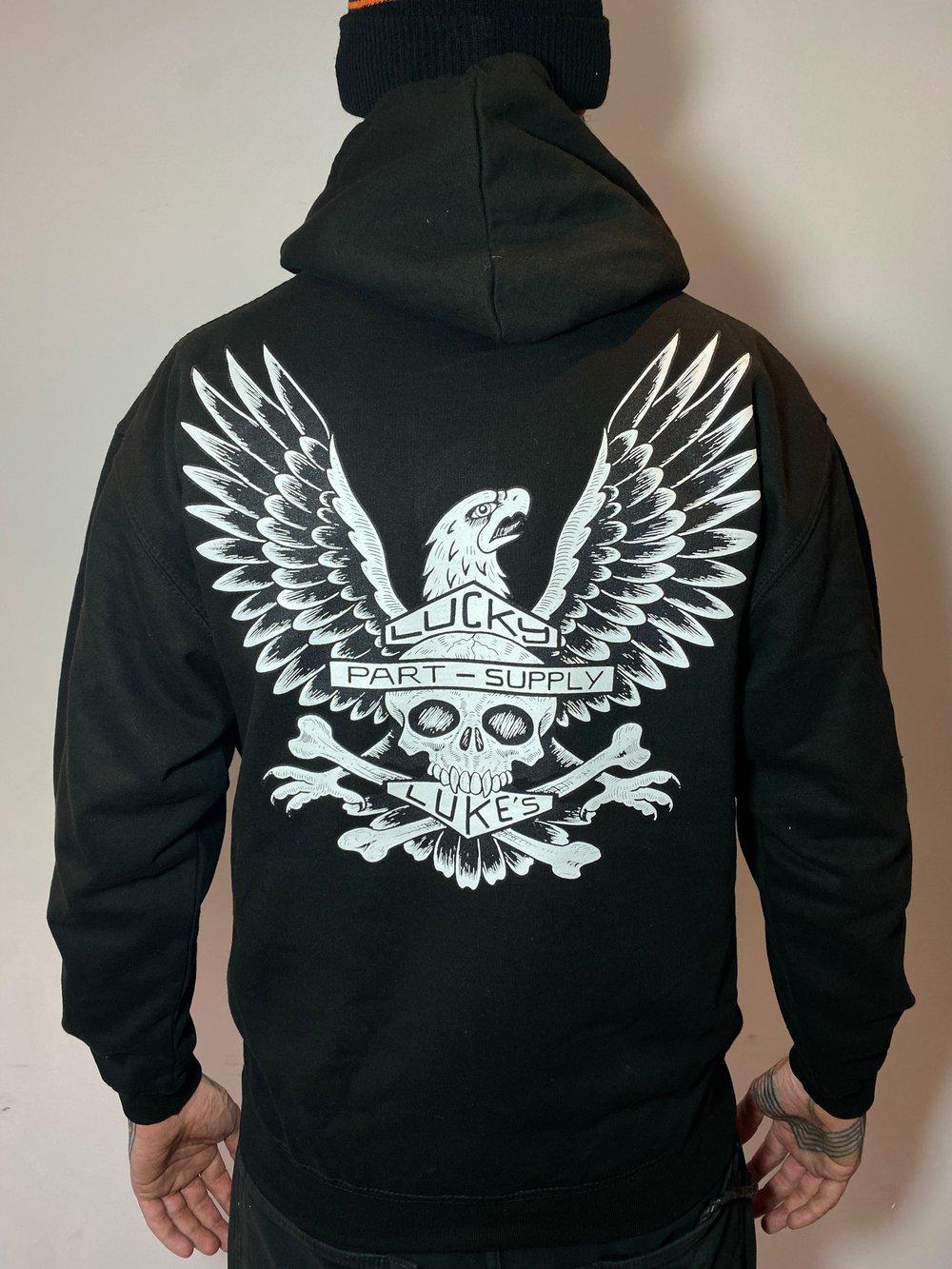 Image of Eagle Hood