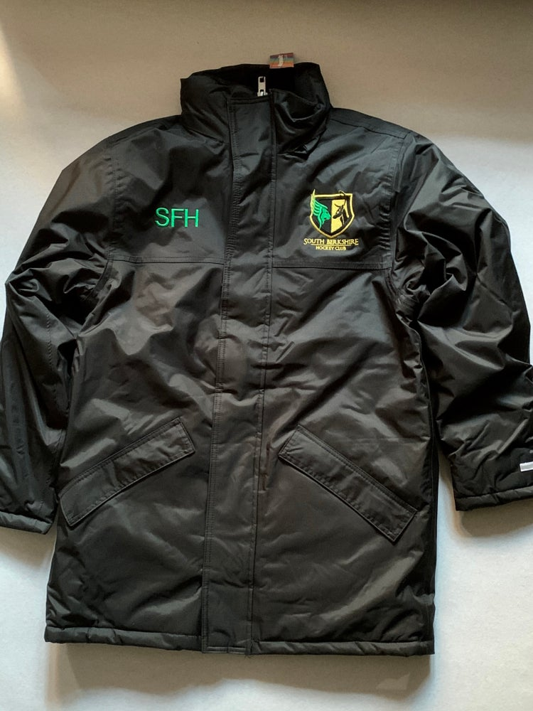 Image of South Berkshire HC Colts Bench Coat