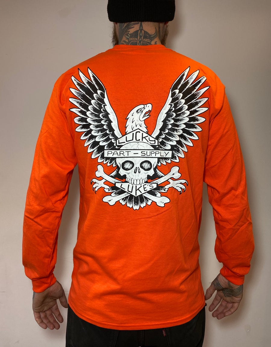 Image of Eagle Long Sleeve