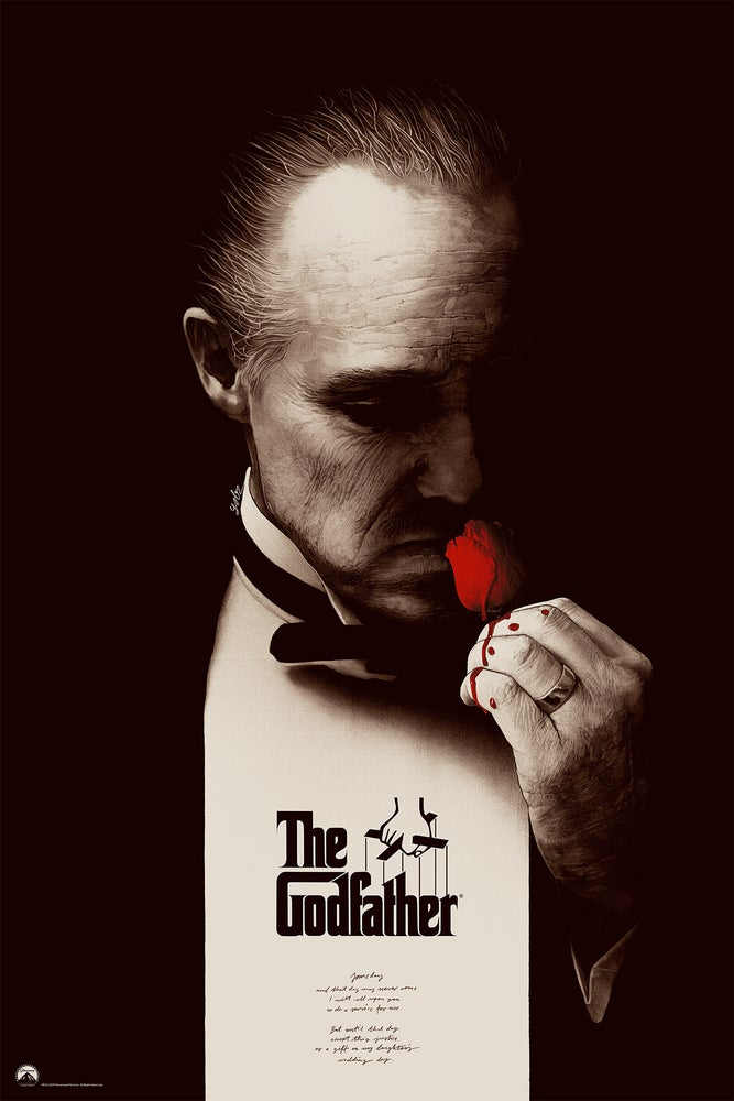 Image of Godfather Variant