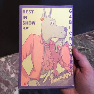 Image of Best In Show by Gabi Cracraft