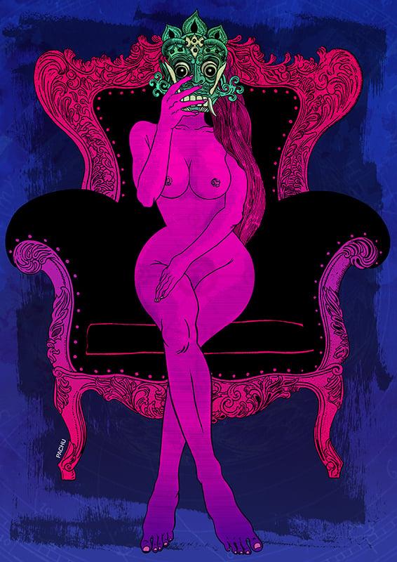 Image of SPHAERA DEAM #9