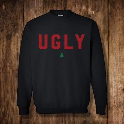 Image of Ugly Christmas Sweat Shirt