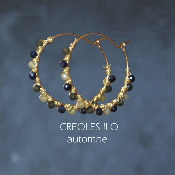 Image of CREOLES ILO