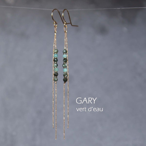 Image of GARY