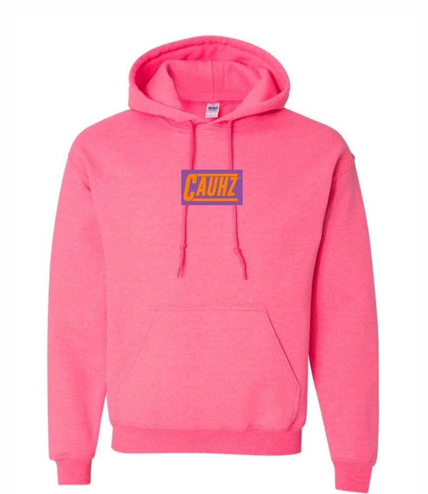 Image of Cauhz™️ Easter Pink Hoody
