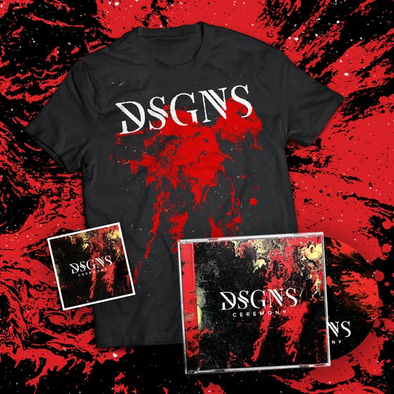 Image of DSGNS Ceremony Bundle