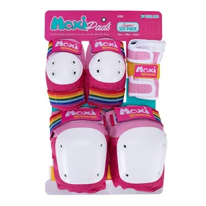 Image of Moxi JR Super Six Pack - Pink