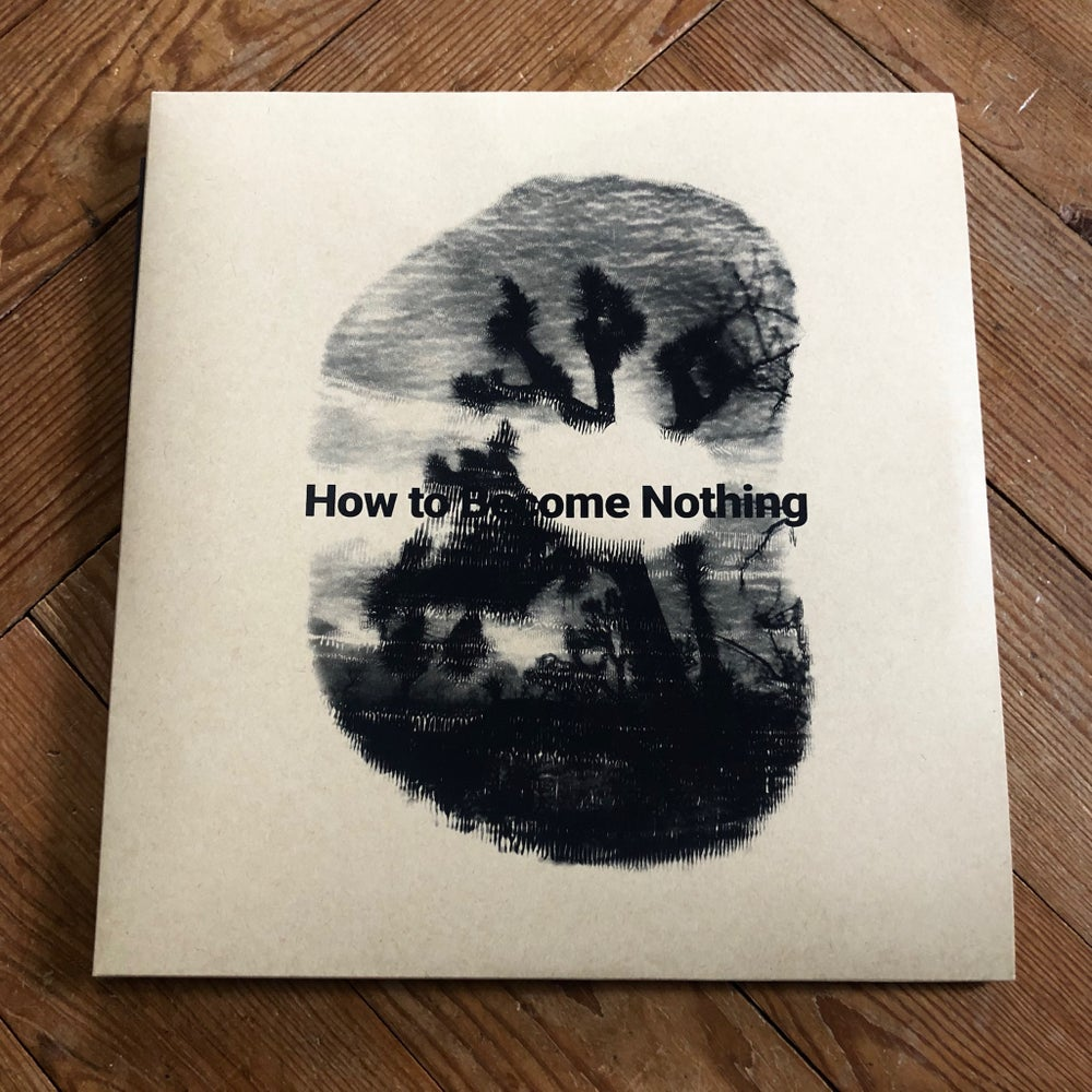 Image of How to Become Nothing