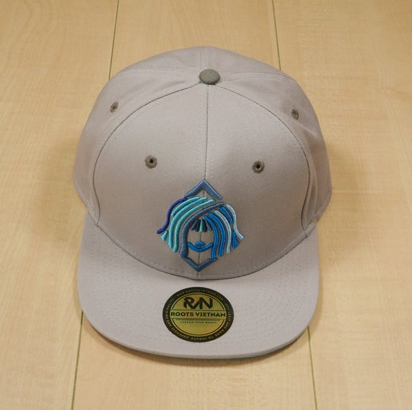 Image of Cool Waters Ban Nguyen Snapback