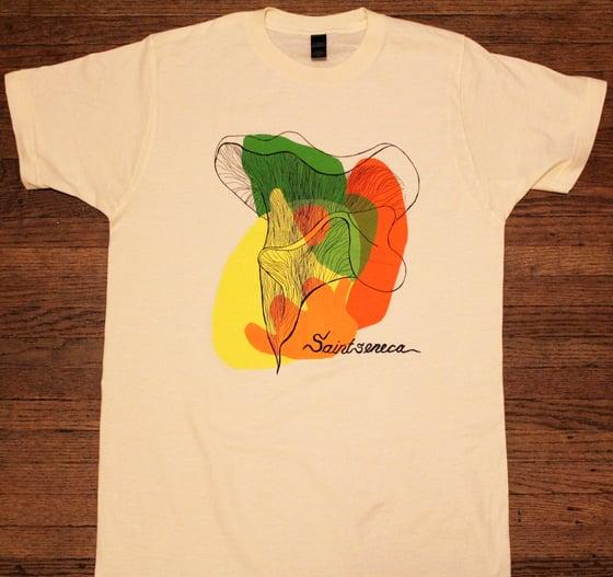 Image of Mushroom Shirt