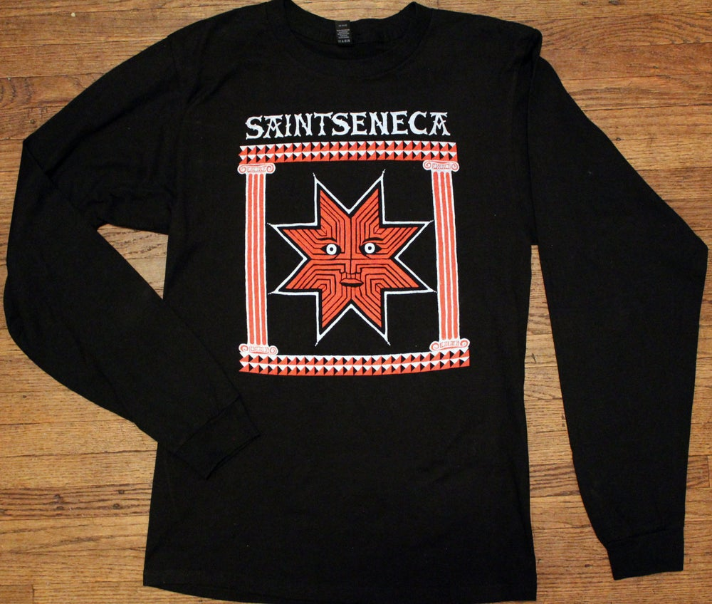 Image of Sun Face Longsleeve