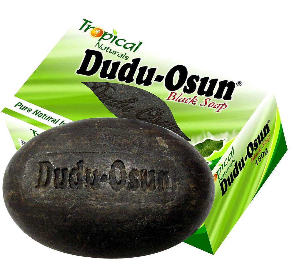 Image of Dudu Osun Black Soap *WILL BE DISCONTINUED ON THIS SITE*