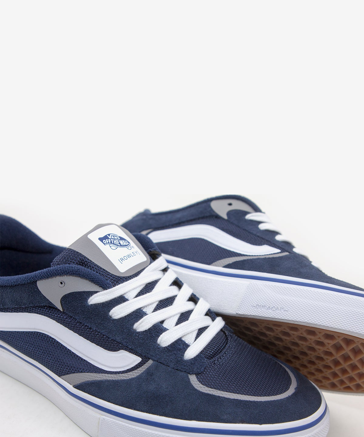 Image of VANS_ROWLEY RAPIDWELD PRO :::NAVY/WHITE:::