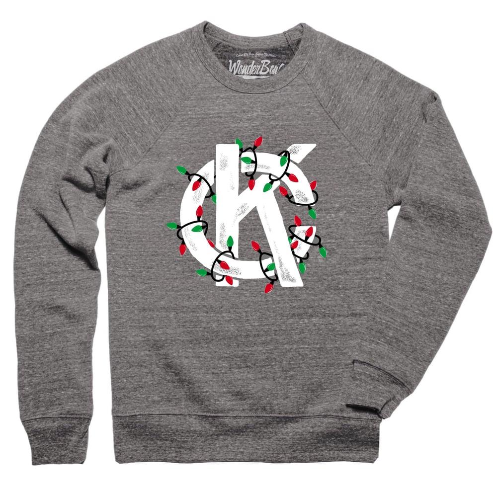Image of KC Christmas | Fleece