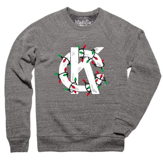 Image of KC Christmas | Fleece