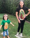 Virgencita -Unisex Kids T-Shirt