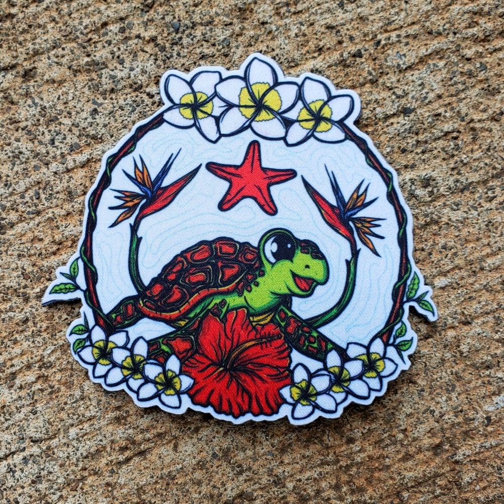Image of Hawaiian Honu