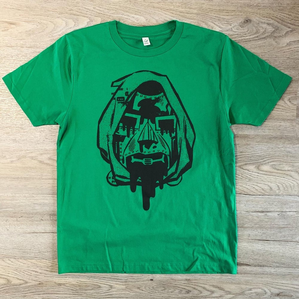 Image of DRIPPY DOOM - Prentler *Tee*