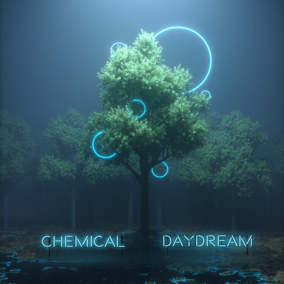 Image of CHEMICAL DAYDREAM (CD)