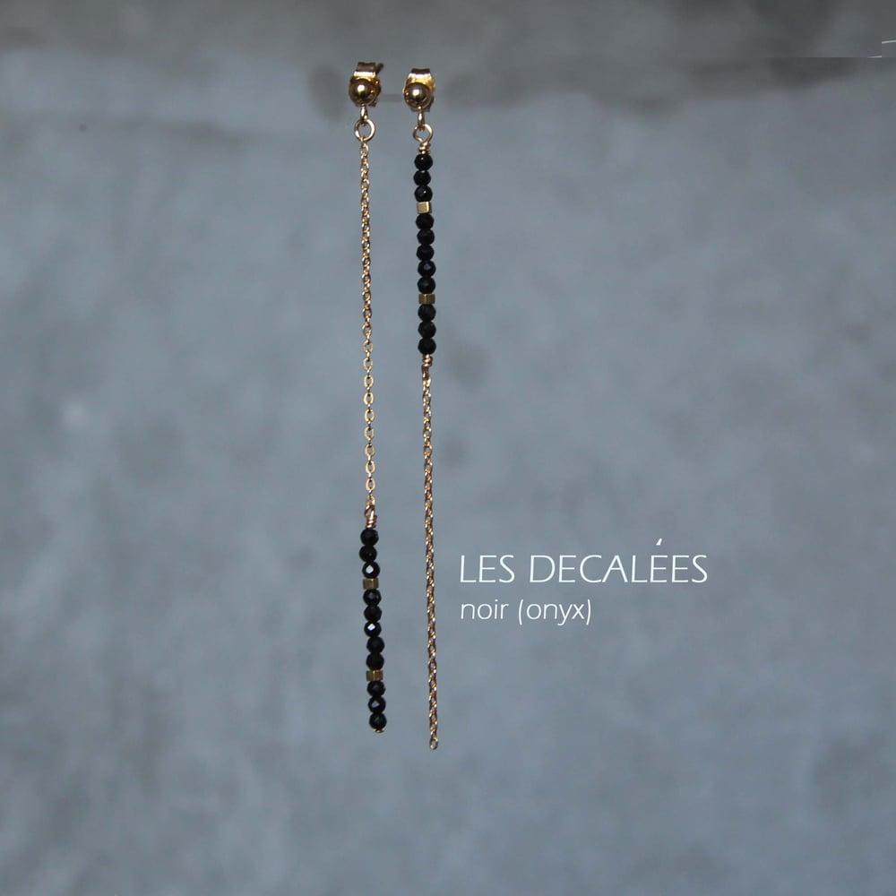 Image of Les Décalées