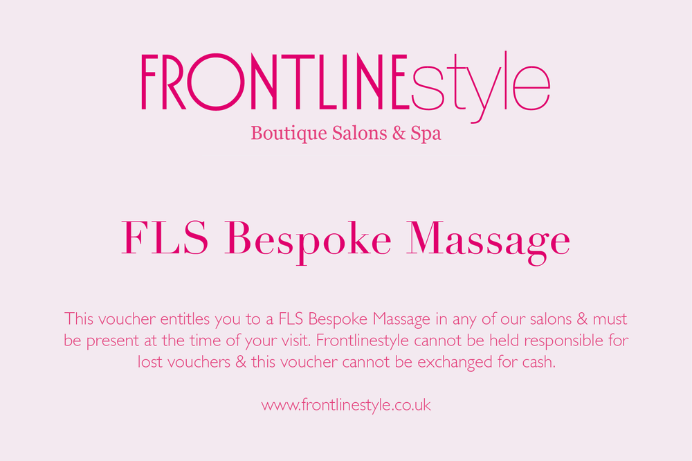 Image of FLS Bespoke Massage