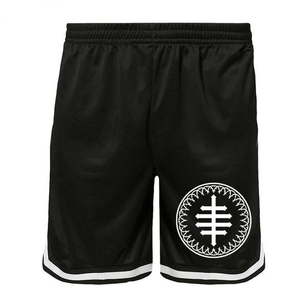 Image of KVLT MESH SHORTS